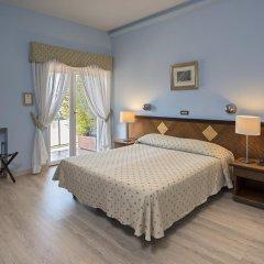 Hotel Cacciani 3* Стандартный номер с двуспальной кроватью фото 4
