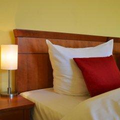 Отель Parkhotel im Lehel 3* Студия с различными типами кроватей фото 4