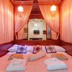 Гостиница Александрия 3* Стандартный номер с разными типами кроватей фото 16