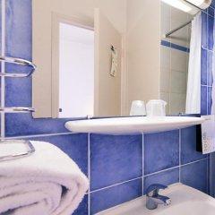 Hotel Campanile Paris Ouest - Boulogne 2* Стандартный номер с двуспальной кроватью фото 9