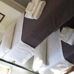 Отель Mondello House Eraclea Италия, Палермо - отзывы, цены и фото номеров - забронировать отель Mondello House Eraclea онлайн ванная фото 2