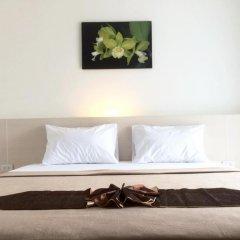 Phuthara Hostel Номер Делюкс с различными типами кроватей фото 6