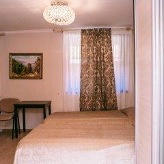 Аибга Отель 3* Стандартный номер с разными типами кроватей фото 11