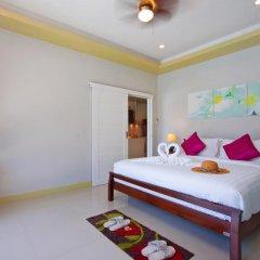 Отель The Snug Airportel Таиланд, Такуа-Тунг - отзывы, цены и фото номеров - забронировать отель The Snug Airportel онлайн комната для гостей фото 5