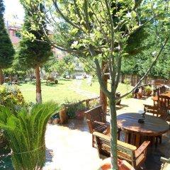 Отель Villa M Cako Албания, Ксамил - отзывы, цены и фото номеров - забронировать отель Villa M Cako онлайн фото 3