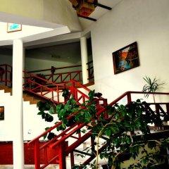 Гостиница Курорт Солнечная Поляна интерьер отеля фото 2