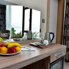Dora Hotel 3* Люкс повышенной комфортности с различными типами кроватей фото 8