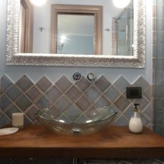 Отель Casa Orefici Генуя ванная фото 2