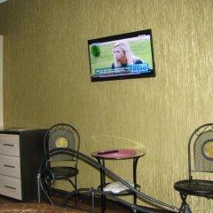 Мини-Отель Уют Стандартный номер с различными типами кроватей фото 3