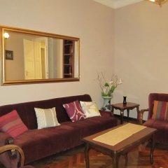 Апартаменты Apartment Greenview Белград комната для гостей фото 5