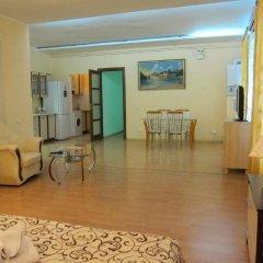 Апартаменты Дерибас Апартаменты с различными типами кроватей фото 14
