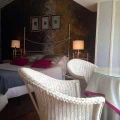 Hotel El Castillo в номере