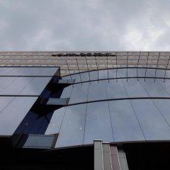 Отель Clio Court Hakata Хаката спортивное сооружение