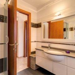 Отель Casa Ortenzia Остия-Антика ванная