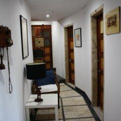 Отель Alegria Rooms удобства в номере