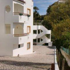 Отель Estrela Do Mar парковка