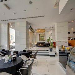 Rayan Hotel Corniche 2* Стандартный номер с 2 отдельными кроватями фото 11