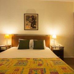 Amazonia Lisboa Hotel 3* Стандартный номер двуспальная кровать фото 9