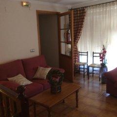 Отель Fonda Carrera комната для гостей фото 5
