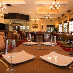 Отель Villa del Palmar Cancun Luxury Beach Resort & Spa Мексика, Плайя-Мухерес - отзывы, цены и фото номеров - забронировать отель Villa del Palmar Cancun Luxury Beach Resort & Spa онлайн питание фото 2