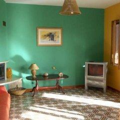 Отель Villa Tersicore Фонтане-Бьянке комната для гостей фото 2