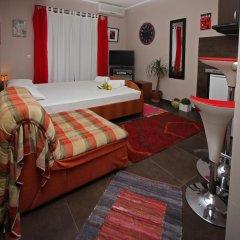 Отель Studios Bono Студия Эконом с различными типами кроватей фото 15