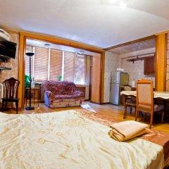 Апартаменты Lessor Студия разные типы кроватей фото 21