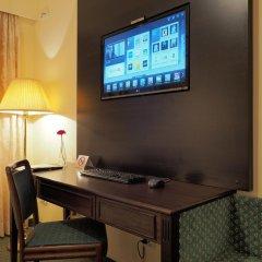 Отель Oasis 3* Стандартный номер с различными типами кроватей фото 3