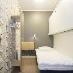 Slottsskogen Hostel Номер категории Эконом