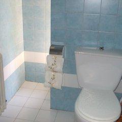 Отель La Anjana Ojedo Стандартный номер разные типы кроватей фото 4
