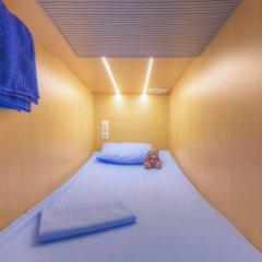 Хостел Boxtel Кровать в общем номере с двухъярусной кроватью фото 3