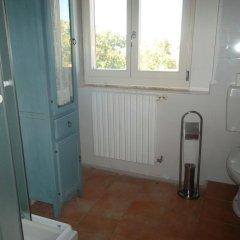 Отель Il Talamo Будрио ванная фото 2