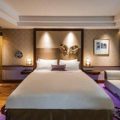 Отель Sofitel Singapore Sentosa Resort & Spa 5* Президентский люкс с различными типами кроватей
