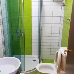 Отель Livia Албания, Тирана - отзывы, цены и фото номеров - забронировать отель Livia онлайн ванная фото 2