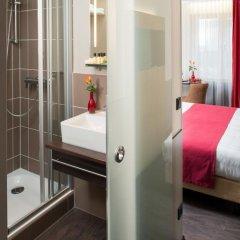 Отель Munich City Стандартный номер фото 8