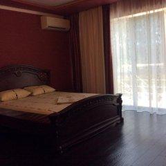 Бутик-Отель Антрэ удобства в номере фото 2