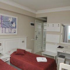Savk Hotel 4* Стандартный номер с различными типами кроватей фото 2