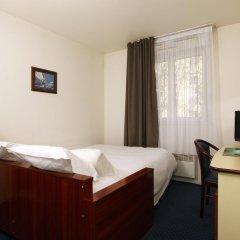 Отель Appart'City Lyon Villeurbanne Студия с различными типами кроватей фото 3
