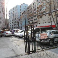 Yumukoglu Турция, Измир - отзывы, цены и фото номеров - забронировать отель Yumukoglu онлайн парковка