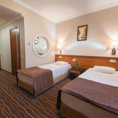 Гостиница Абри 4* Стандартный номер с различными типами кроватей фото 5