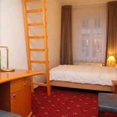 Отель Studios An Der Charite Straße 2* Стандартный номер фото 4