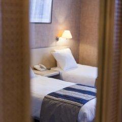 Hotel Des Colonies 3* Стандартный номер с различными типами кроватей фото 4