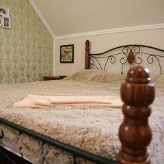 Herzen House Hotel Номер Комфорт с различными типами кроватей фото 17