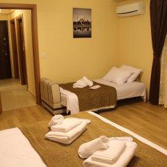 Отель Shami Suites спа