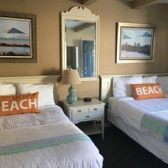 Отель Shell Beach Inn детские мероприятия
