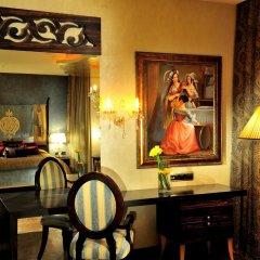 Mardan Palace Hotel 5* Люкс Премиум с различными типами кроватей фото 8