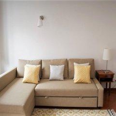 Отель Charming Alegria By Homing Лиссабон комната для гостей