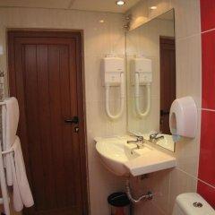 Hotel Jagoda 88 ванная