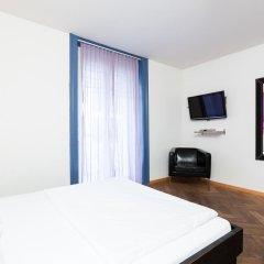 Апартаменты Swiss Star Apartments West End Стандартный номер с двуспальной кроватью фото 2