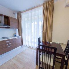 Гостиница Яхонты Ногинск 4* Улучшенные апартаменты с различными типами кроватей фото 2